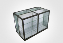 Counter Vitrines & Glass Showcases