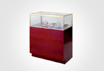 Jewelry Showcases & Vitrines