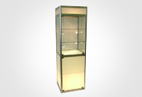Tower Vitrines & Showcases